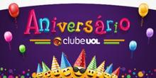 Aniversário Clube UOL