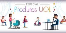 Especial Produtos UOL