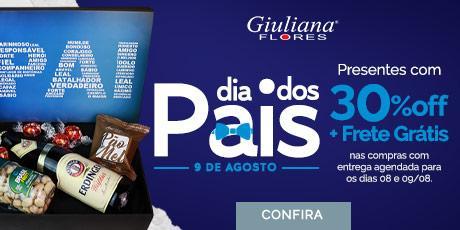 <p><strong>30% OFF em list especial + Frete Grátis</strong></p>