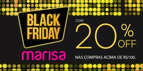 <p><strong>BLACK FRIDAY: 20% de desconto</strong> em compras acima de R$100</p>  <p></p>