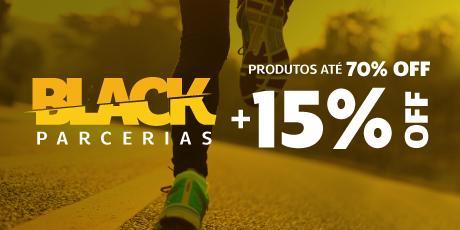 <p><strong>BLACK NOVEMBER:</strong> Até 70% de desconto + 15% exclusivos</p>