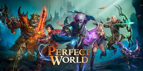 <p>Perfect World: <strong>baixe o jogo gratuitamente</strong></p>