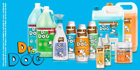 <p><strong>10% de desconto </strong>em produtos para Pets</p>