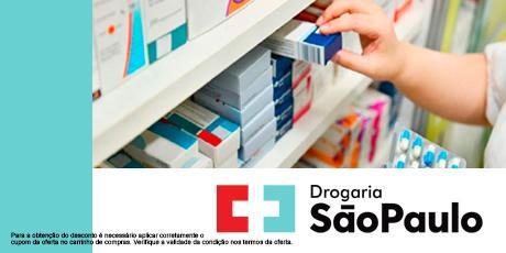 <p><strong>R$15 OFF</strong> em compras de produtos e medicamentos no site</p>
