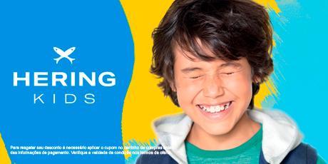 <p><strong>KIDS: Cupom de 15% OFF </strong>em compras no site</p>
