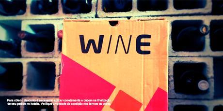 <p><strong>Cupom de 15% OFF</strong> na seleção premium de vinhos</p>