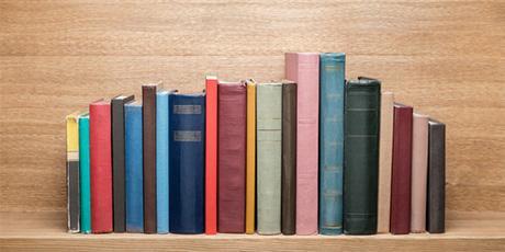 <p>15% de desconto em livros</p>