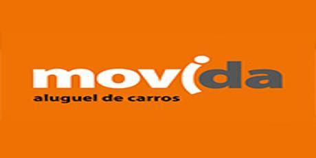 <p>10% de desconto&nbsp;no aluguel de carros sobre a Tarifa do site Movida&nbsp;</p>