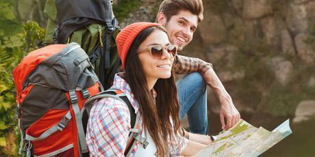 <p>25% OFF &nbsp;em planos de seguro viagem</p>