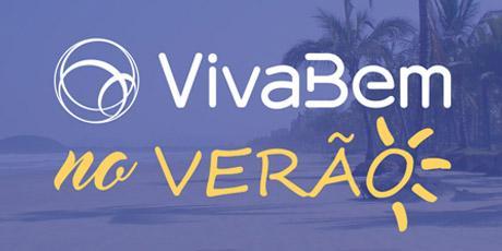 <p>Ganhe um benef&iacute;cio exclusivo no VivaBem no Ver&atilde;o</p>