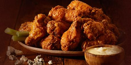 <p>Ganhe uma Bloomin'Onion ou Kookaburra Wings®</p>