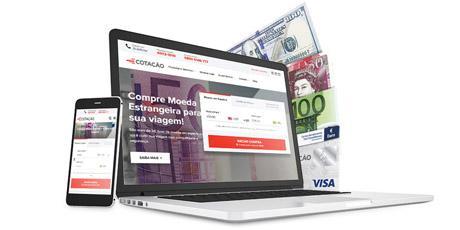 <p>Desconto especialna compra de moeda estrangeira</p>