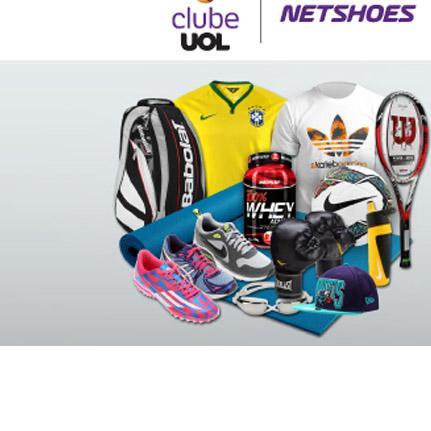 Imagem Netshoes