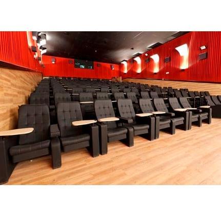 Imagem Playarte Cinemas Salas UOL