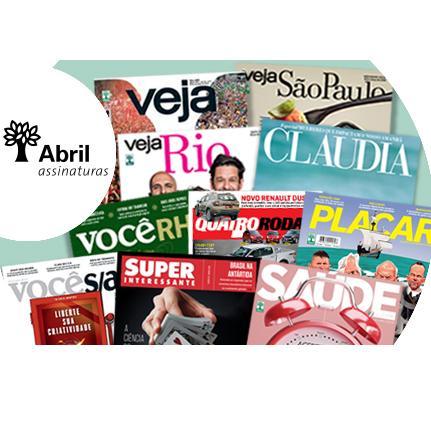 Imagem Editora Abril
