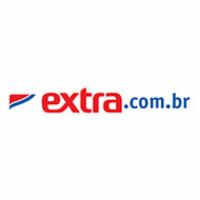 Logotipo Extra - Cupom