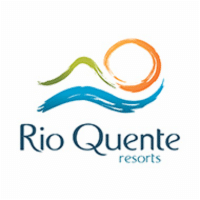 Logotipo Rio Quente Resorts