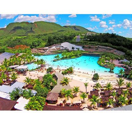 Imagem Rio Quente Resorts