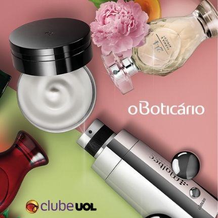 Imagem O Boticário - Cupom de desconto