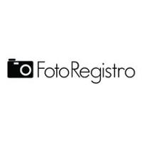 Logotipo FotoRegistro