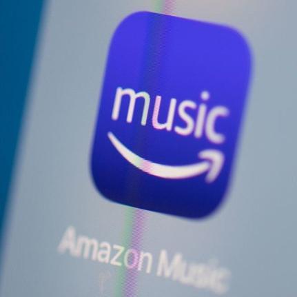 Imagem Amazon Music