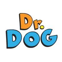 Logotipo Dr. Dog
