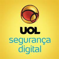 Logotipo UOL Segurança Digital