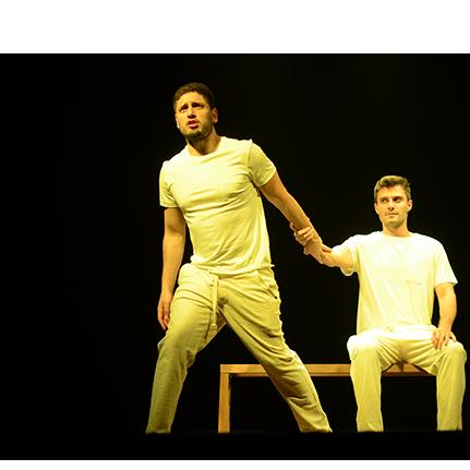 Imagem Espetáculo Frames