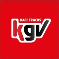 Logotipo Kartódromo Granja Viana - Cupom de desconto