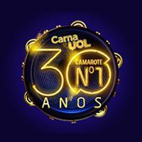 Logotipo CarnaUOL Camarote