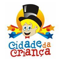 Logotipo Cidade da Criança
