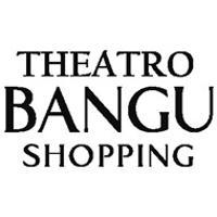 Logotipo Theatro Bangu - Cupom de desconto