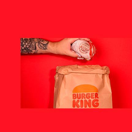 Imagem Burger King - Cupom de desconto