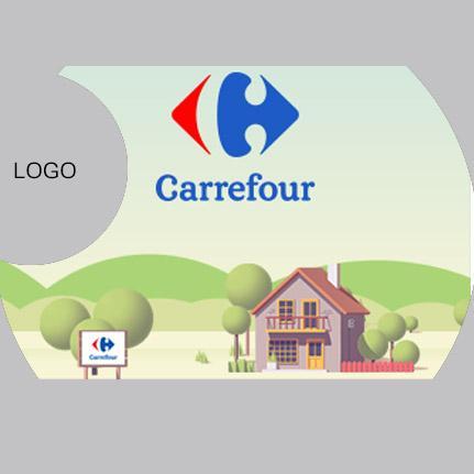 Imagem Supermercado Carrefour