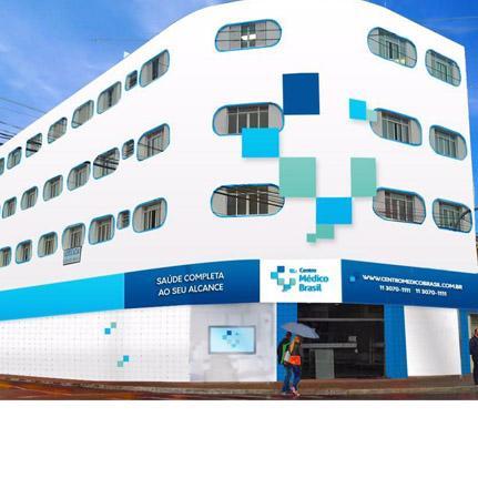Imagem Centro Médico Brasil