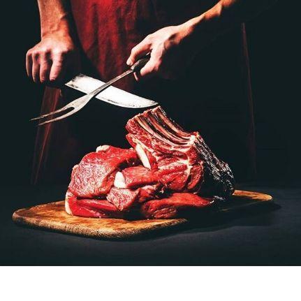 Imagem Sociedade da Carne