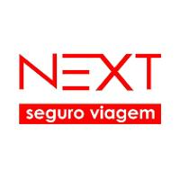Logotipo NEXT Seguro Viagem - Cupom de desconto