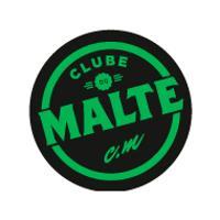 Logotipo Clube do Malte