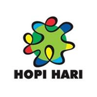 Logotipo Parque Hopi Hari - Cupom de desconto