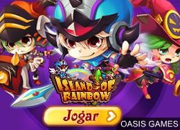 Island of Rainbow