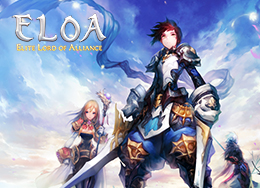 ELOA (Elite Lord Of Alliance)