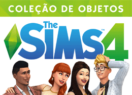The Sims 4 - Festa Luxuosa
