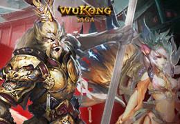 Wukong Saga