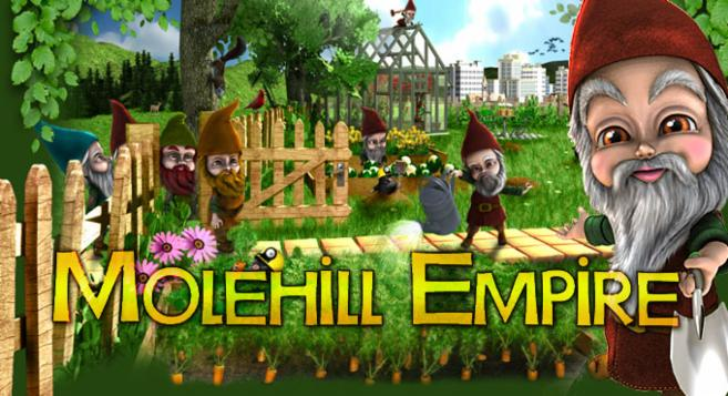 Molehill Empire
