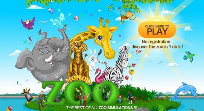 Mondo Zoo