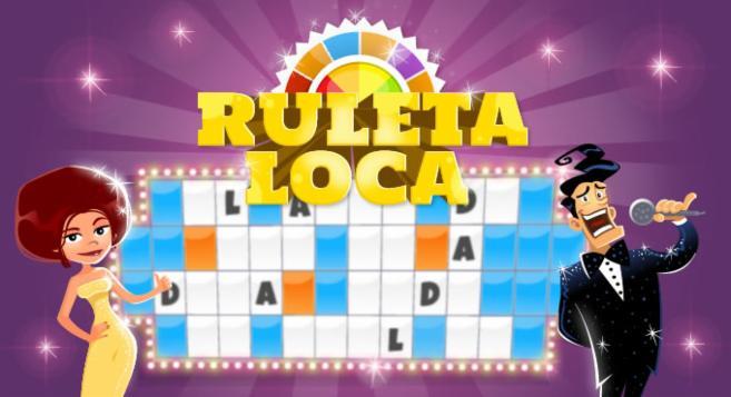 Ruleta Louca
