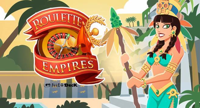 Roulete Empires