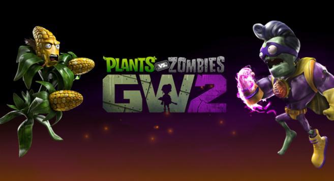 PvsZ:GW2