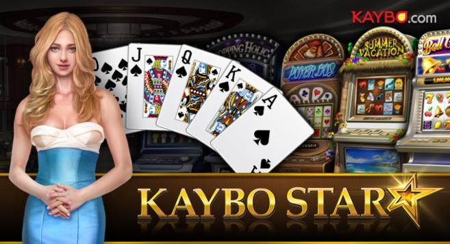 KayboStar