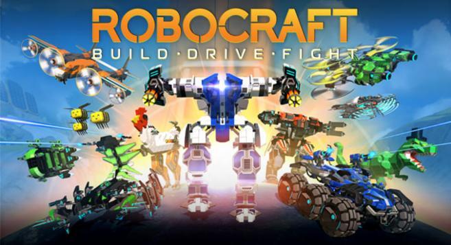 Robotcraft